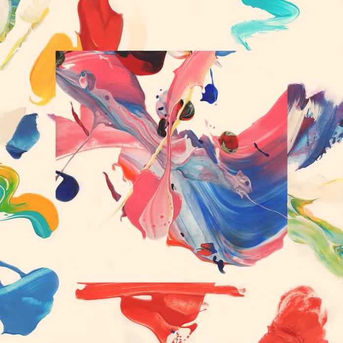 Lessons (Originals Mixtape 4) cover art
