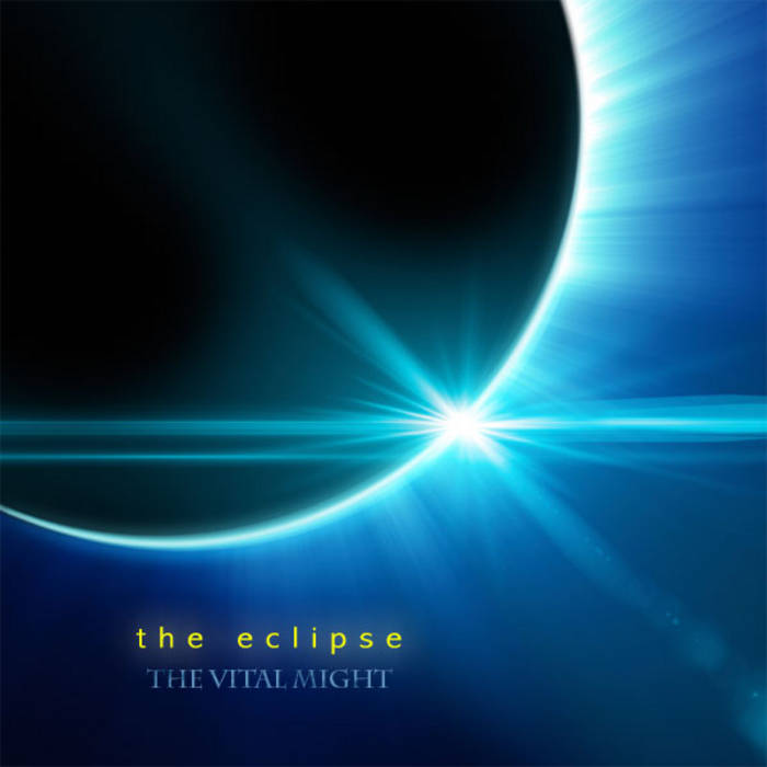 The Eclipse cover art