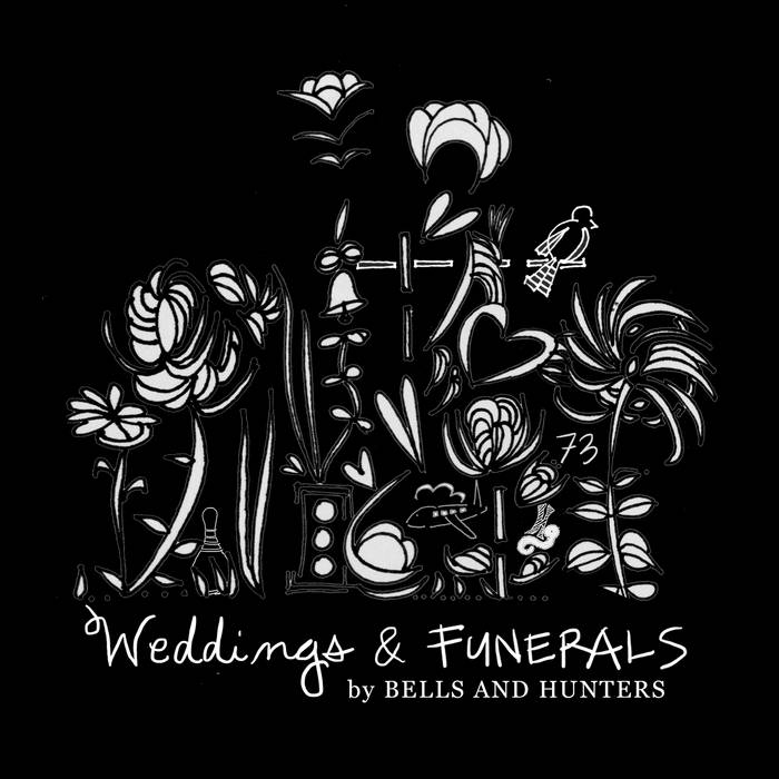 Weddings and Funerals cover art