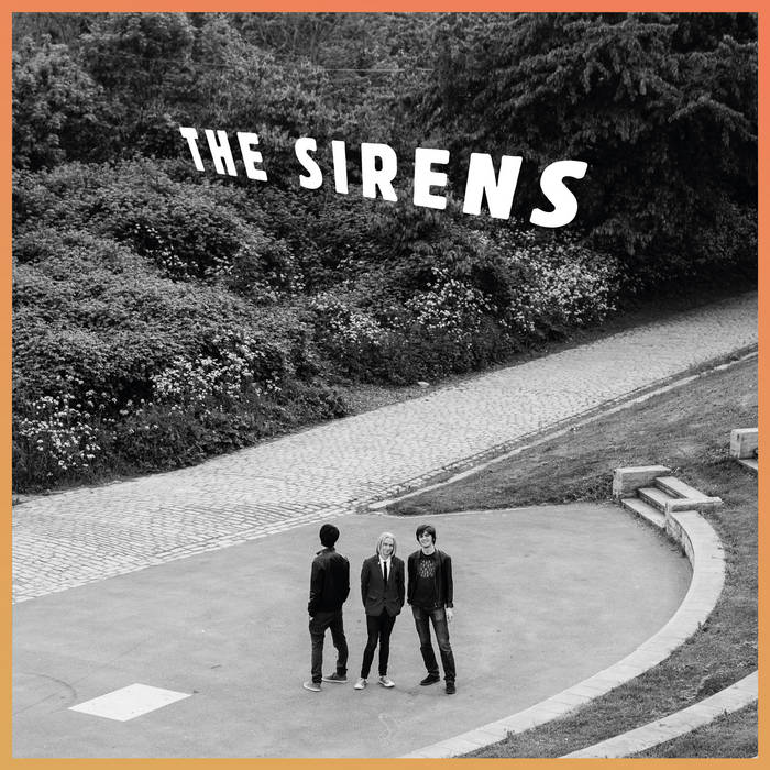 The Sirens cover art
