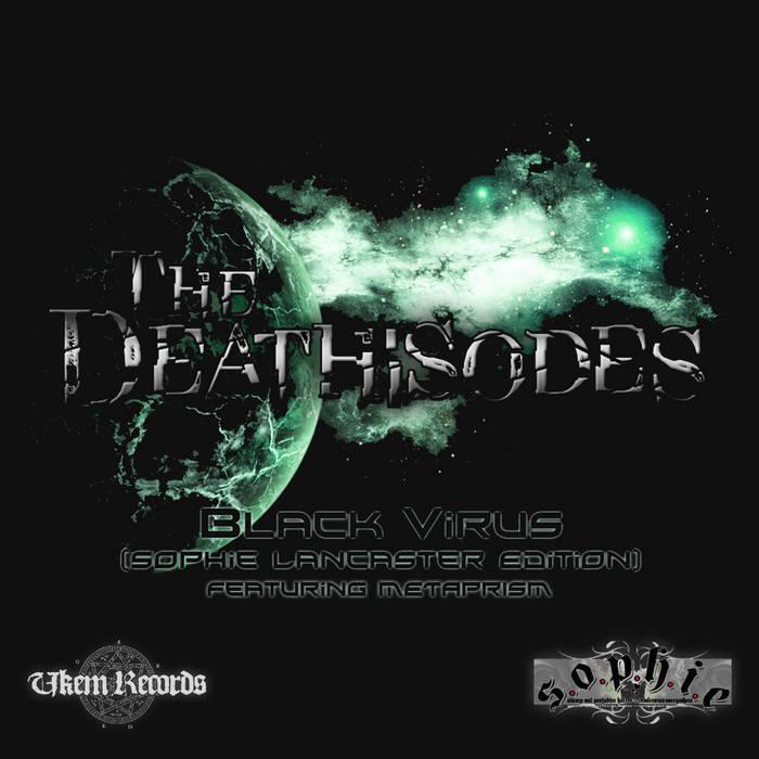 Black Virus (Sophie Lancaster Edition) cover art