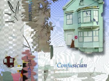 nü-concrète Audio Cassette main photo
