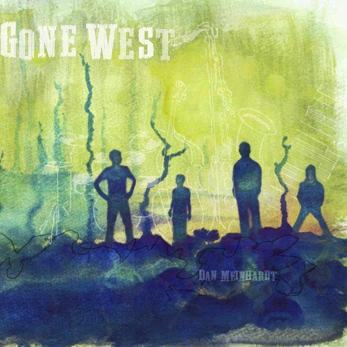 Gone West cover art