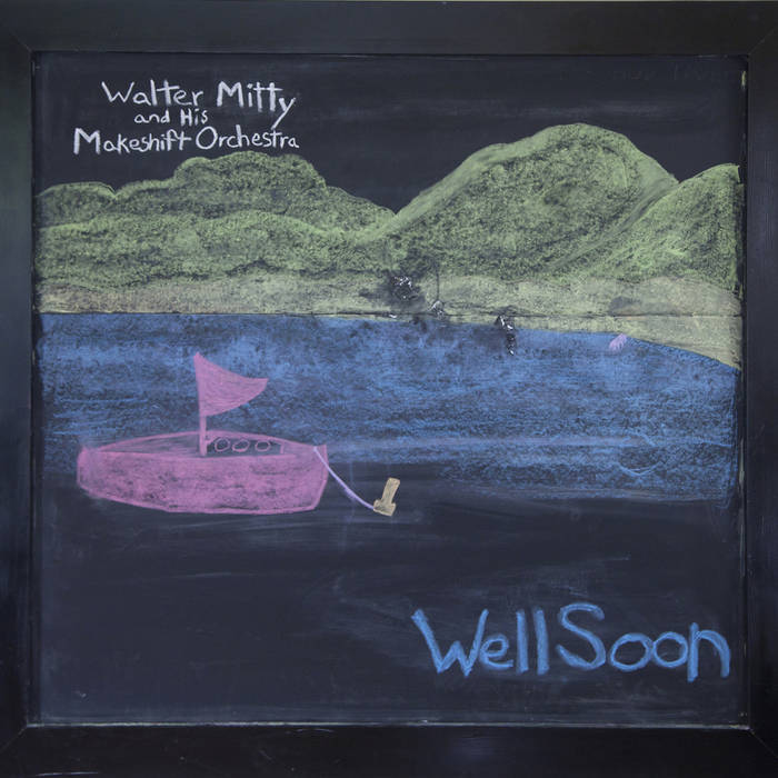 Well Soon cover art