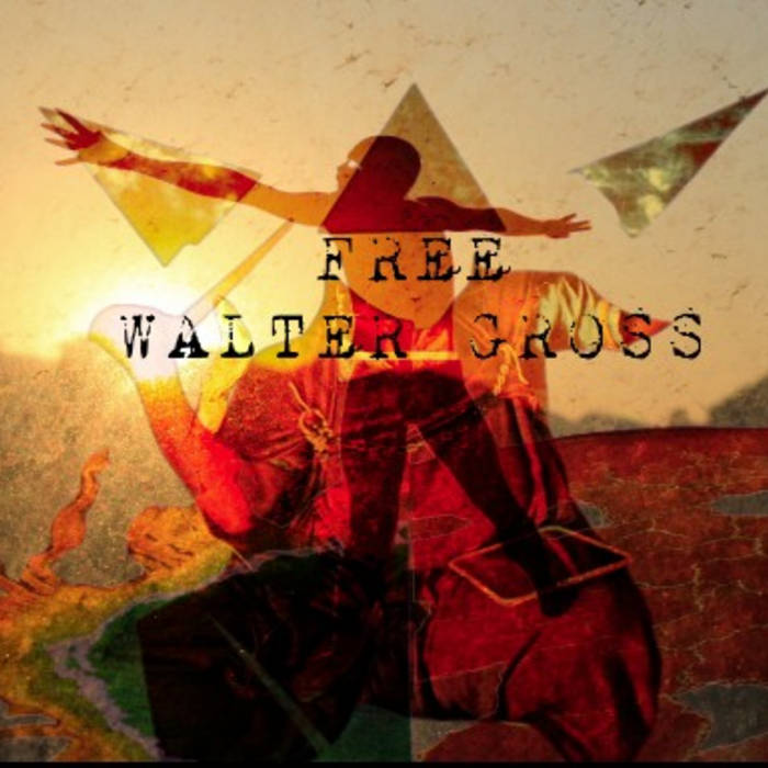 Free Walter Gross cover art