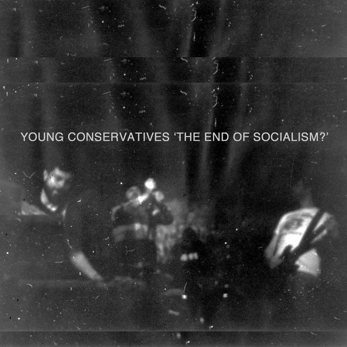 The End Of Socialism? cover art
