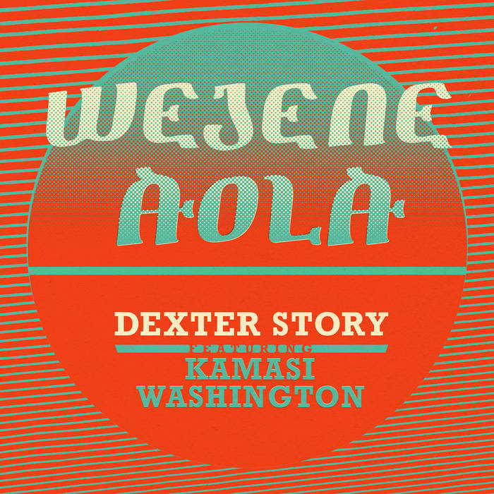 Wejene Aola cover art