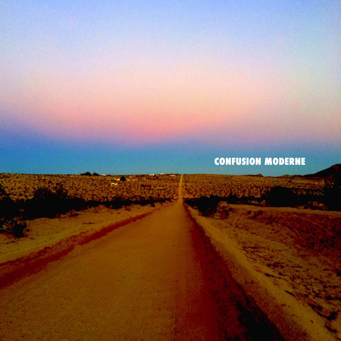 Confusion Moderne cover art