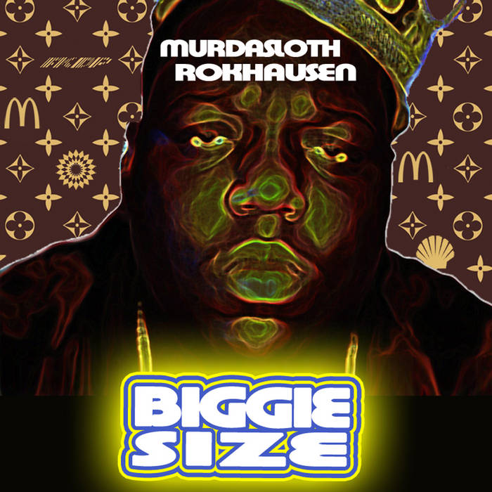 React:12 - Biggie Size cover art