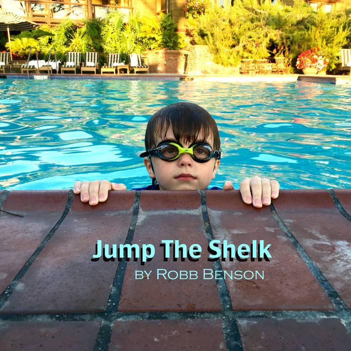 Jump The Shelk cover art