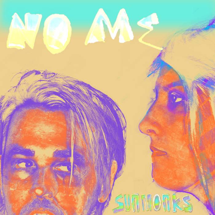 No Me cover art