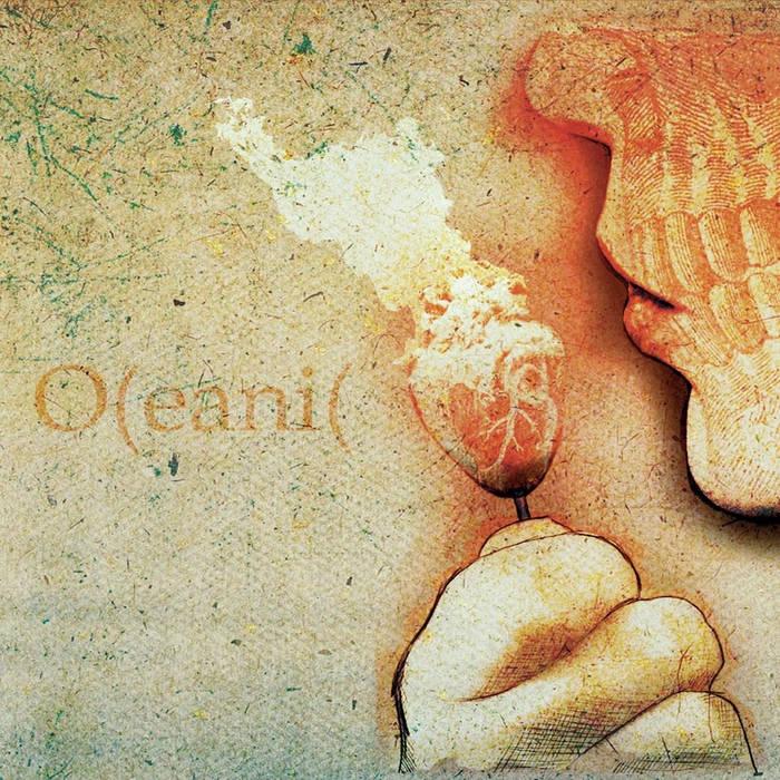 Origin cover art