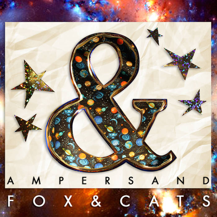 Ampersand cover art