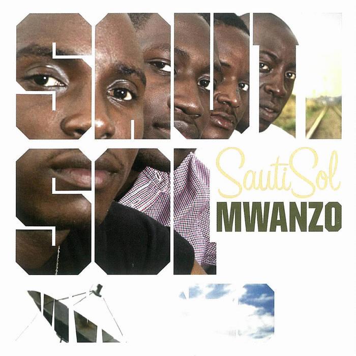 Mwanzo cover art
