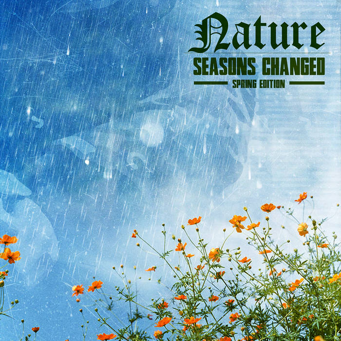 Seasons Changed EP: Spring Edition cover art