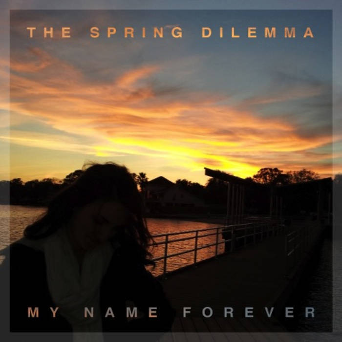 The Spring Dilemma cover art
