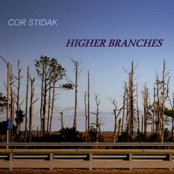 Higher Branches (Stidak.struh-mentals vol. 2) cover art