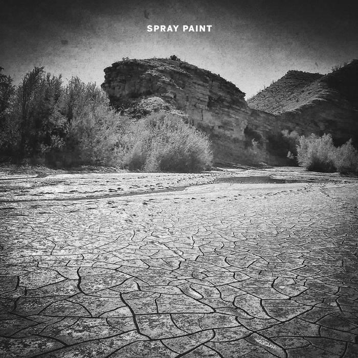 "Bogans & Hoons 7"" EP cover art"