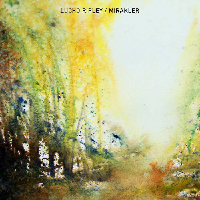 Mirakler cover art