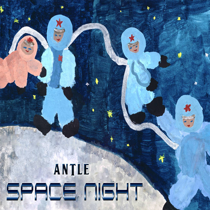 Space Night cover art