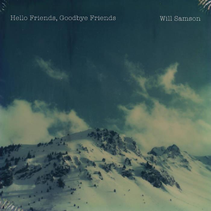Hello Friends, Goodbye Friends (PLOP11) cover art