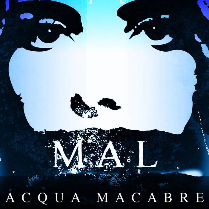 Acqua Macabre cover art