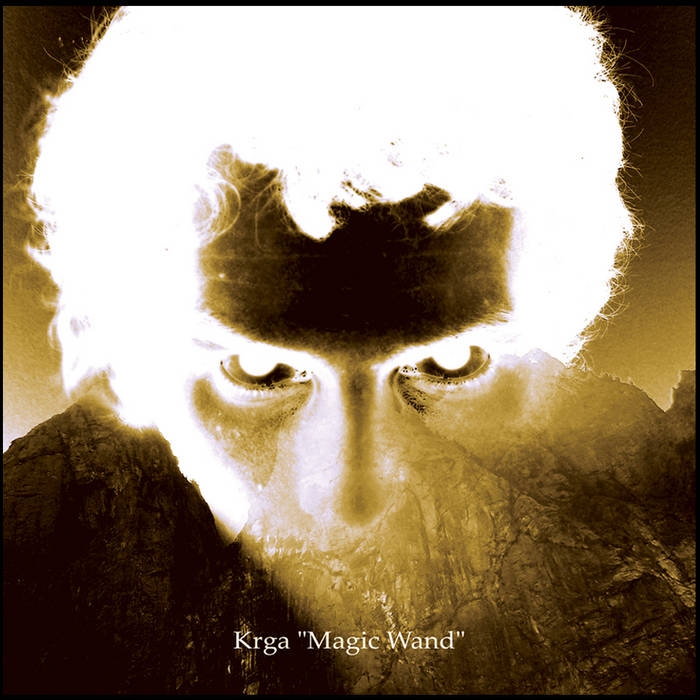 Magic Wand cover art