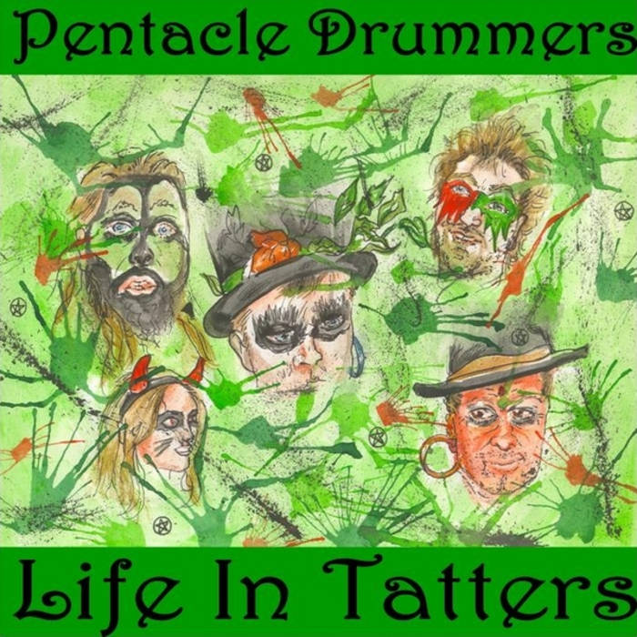 Life In Tatters cover art