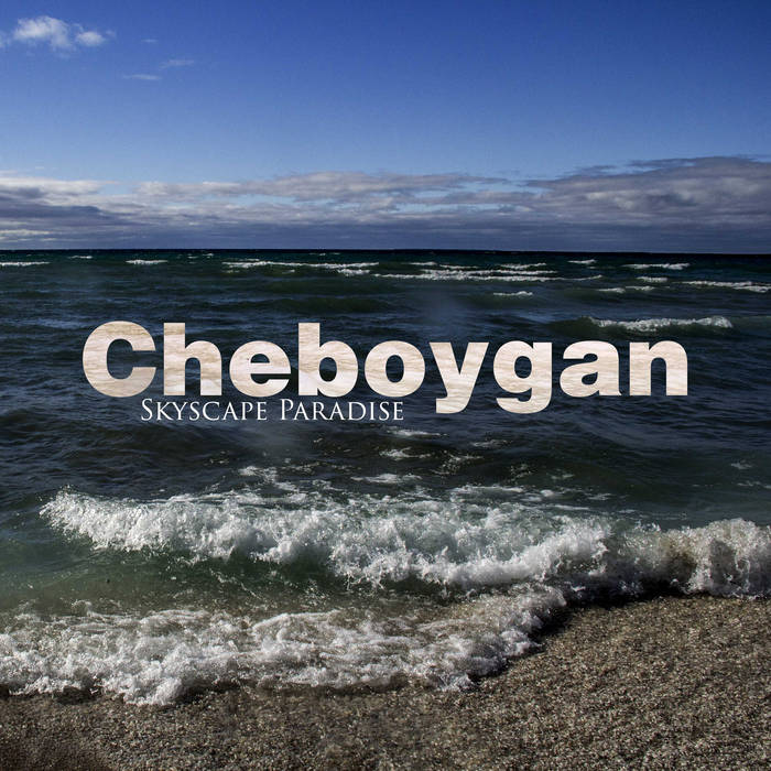Cheboygan cover art