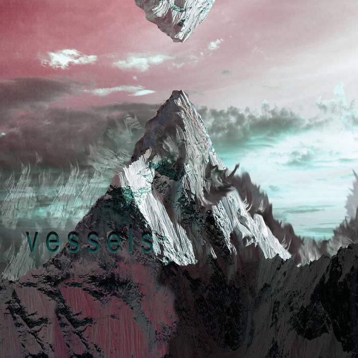 Vessels:REBUILT cover art