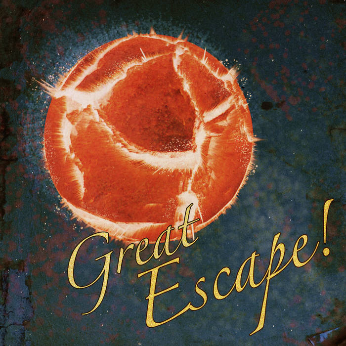 Great Escape cover art