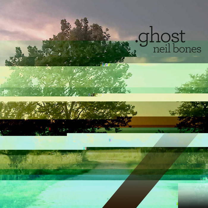 .ghost cover art