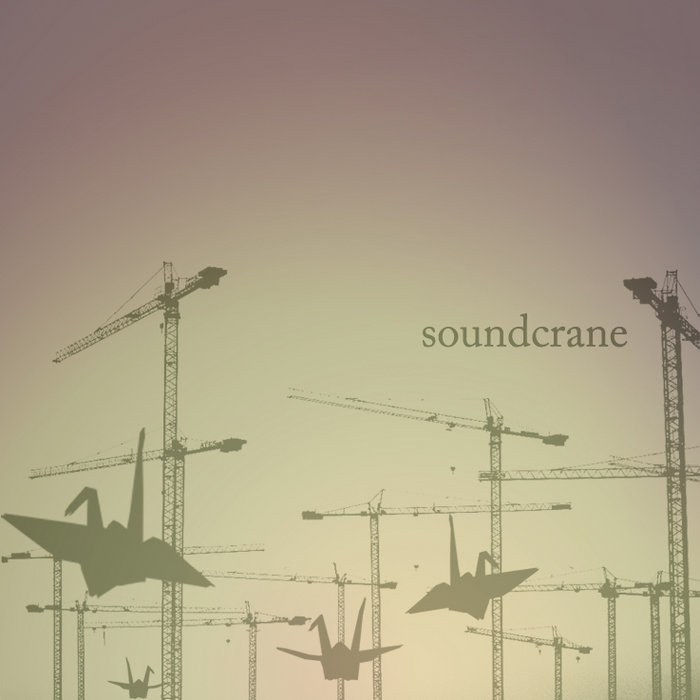 Soundcrane cover art