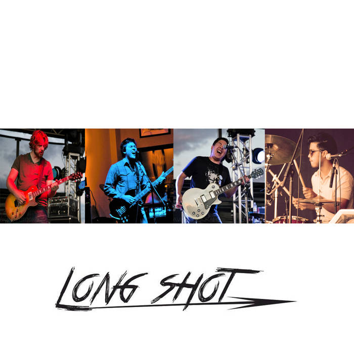 Long Shot EP cover art