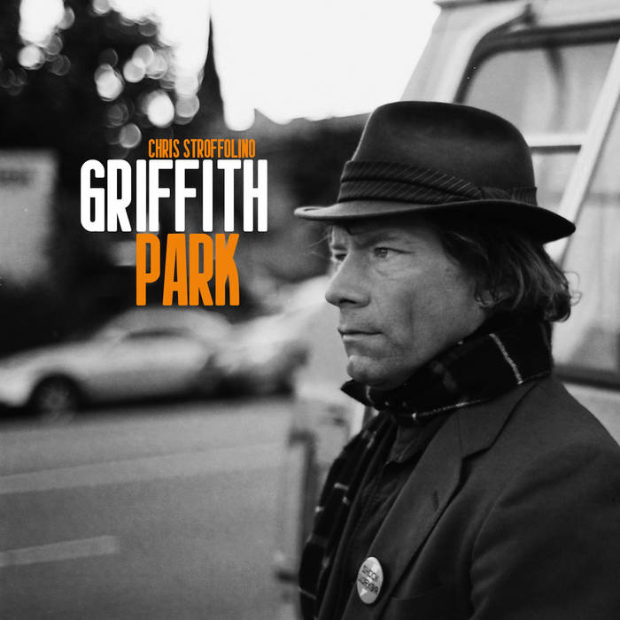 Griffith Park cover art