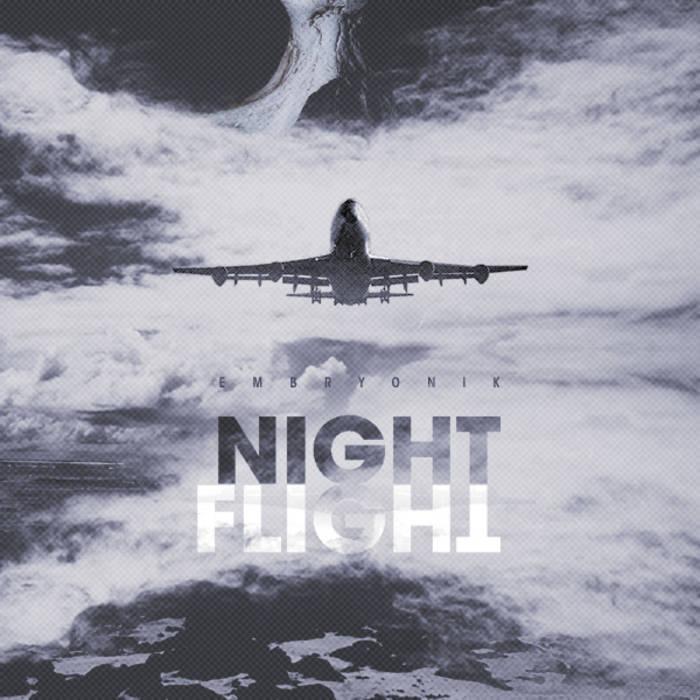 Nightflight cover art