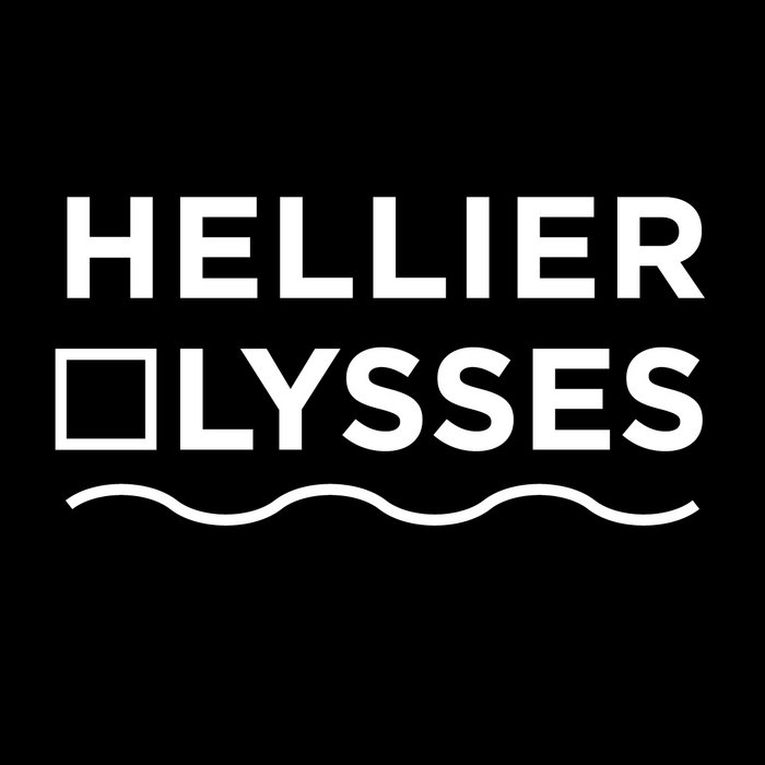 Ulysses Hellier cover art