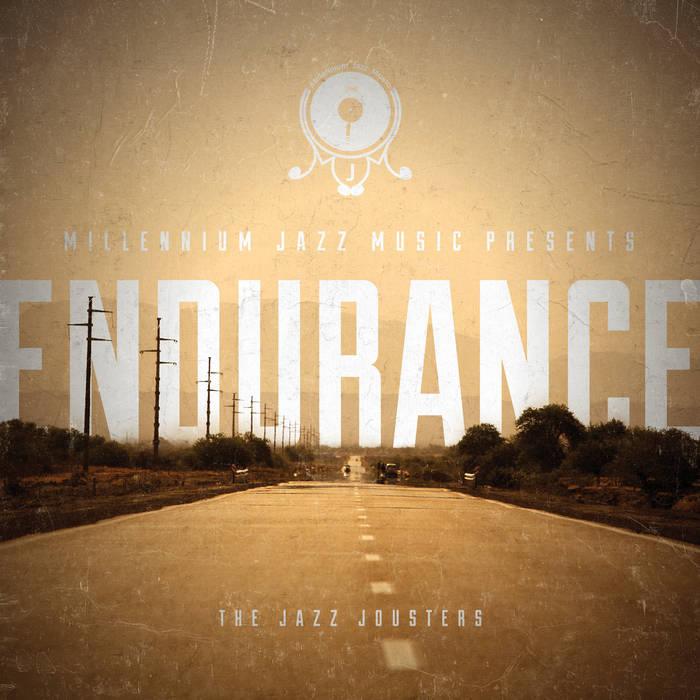 "Endurance 12"" cover art"