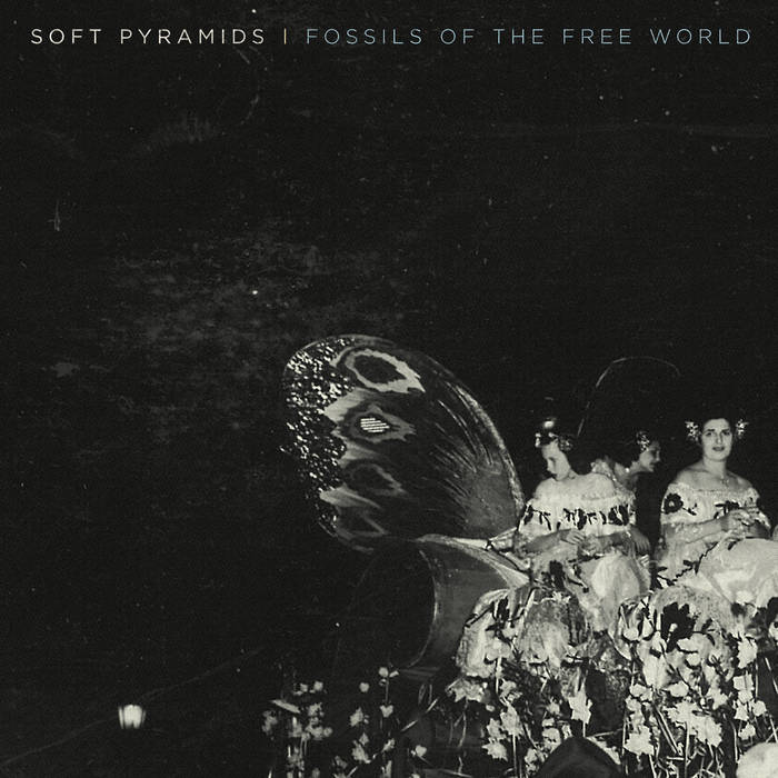 Fossils of the Free World cover art