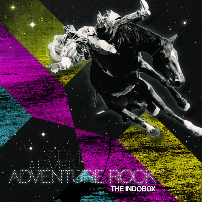 Adventure Rock cover art