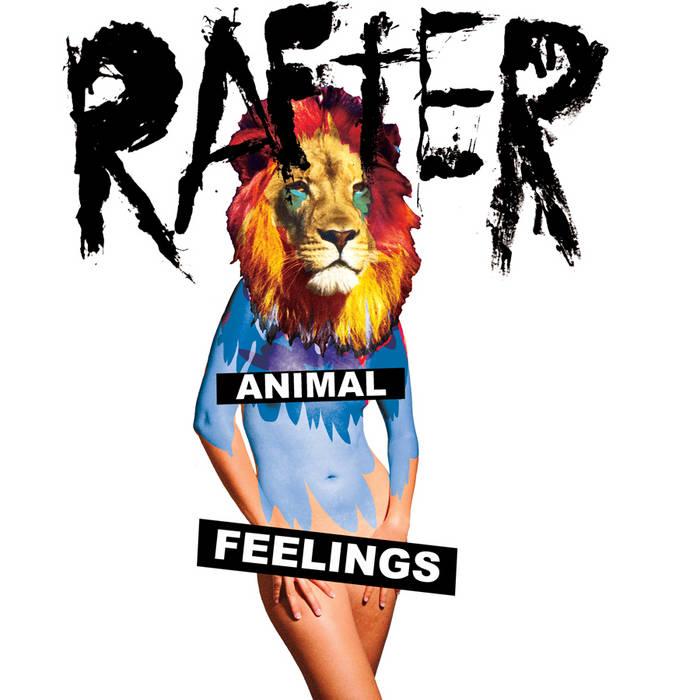 Animal Feelings cover art