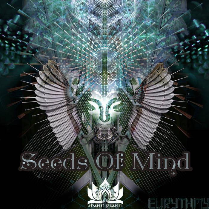 Seeds Of Mind cover art