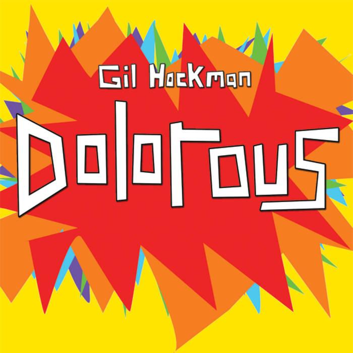 Dolorous cover art