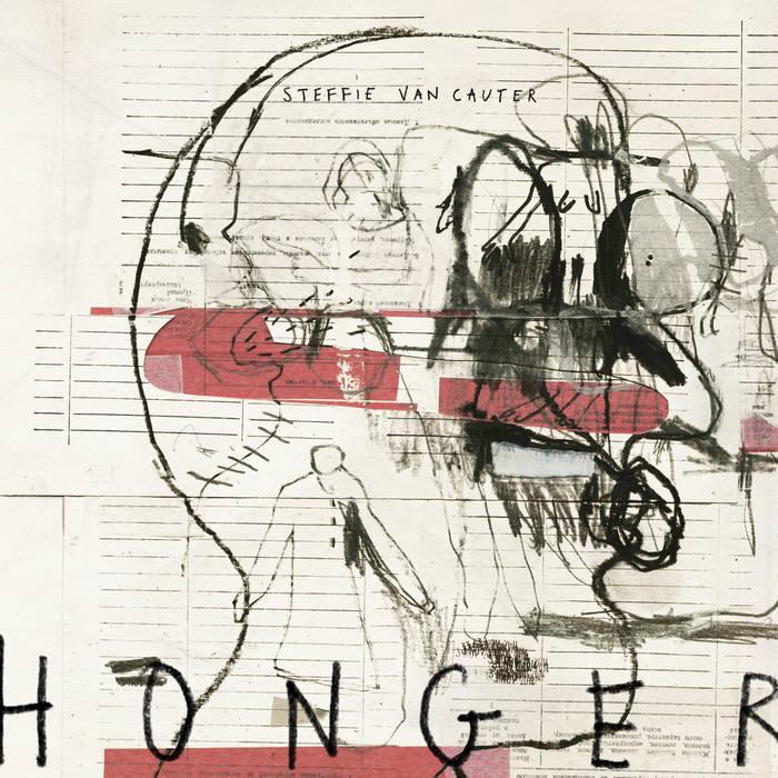 Honger cover art