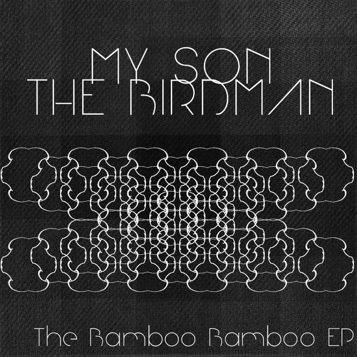 The Bamboo Bamboo EP cover art