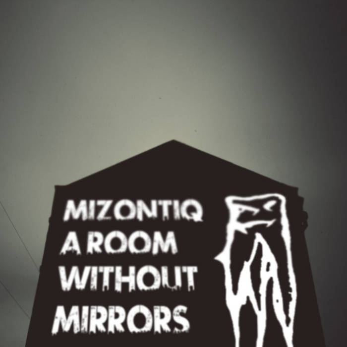 A Room Without Mirrors cover art