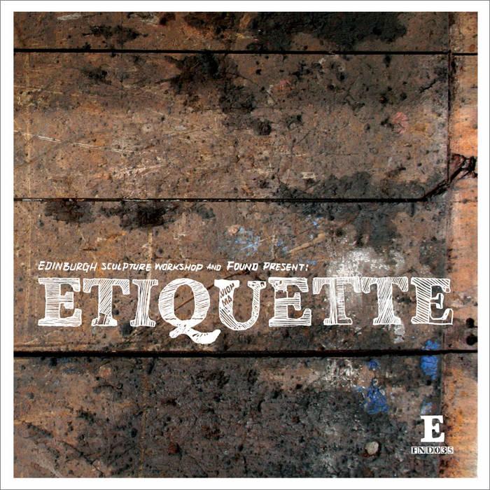 Etiquette cover art