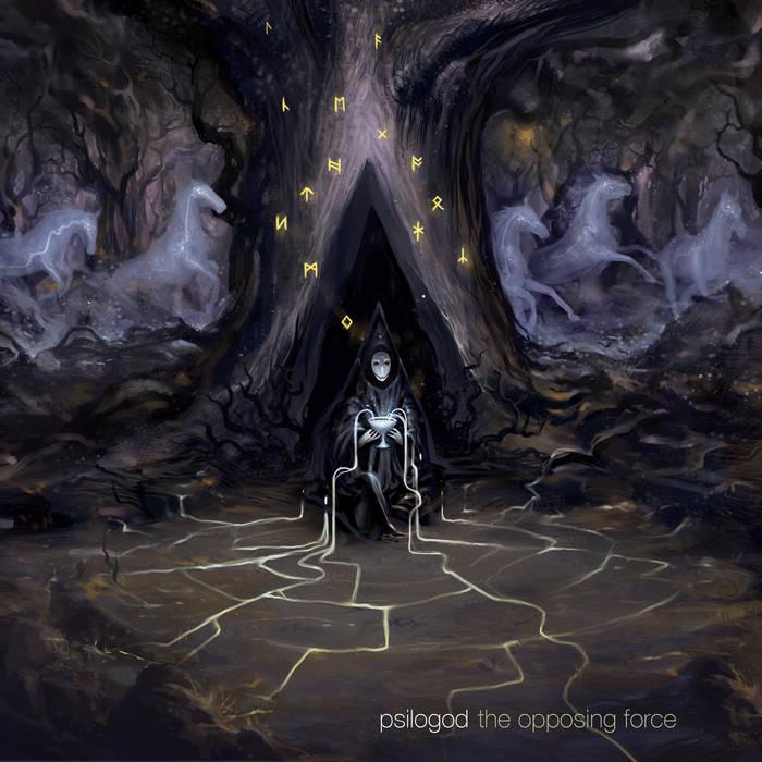The Opposing Force cover art