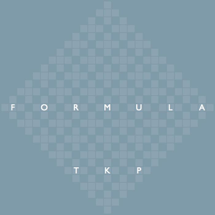 Formula cover art