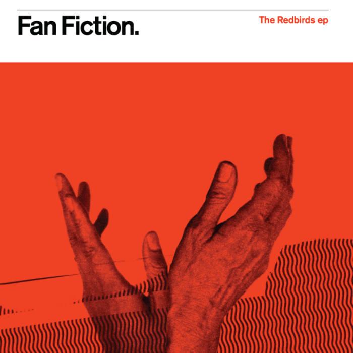 The Redbirds EP cover art